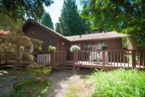 4356 CAPILANO ROAD North Vancouver, British Columbia
