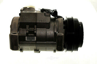 A/C Compressor and Clutch ACDelco GM Original Equipment 15-20941