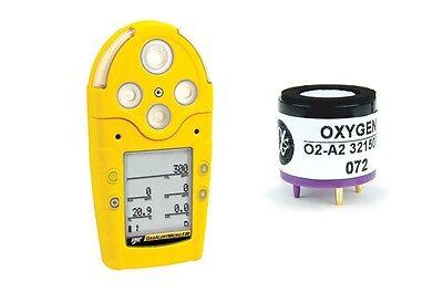 New O2-a2 Oxygen Sensor For Bw Technologies Gasalert Micro 5 0918