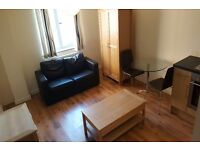 Studio flat in White Croft Works, Furnace Hill, Sheffield, S3