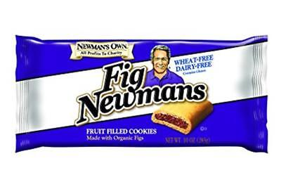 Newman's Own-Wheat Free Dairy Free Fig Newmans (6-10 oz bags) ()