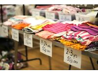 """MUM2MUM MARKET BABY AND KIDS' """"NEARLY NEW"""" SALE - North Kensington - MARCH 5th 1.30pm"""