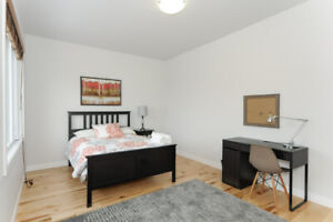 ROOM FOR RENT - FULLY FURNISHED/ALL IN - MAY 2019 UOTTAWA
