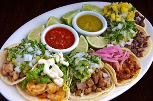 For  Sale Mexcian Takeaway / Restaurant Robina Gold Coast South Preview