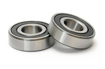 BSA TRIUMPH FRONTREAR WHEEL BEARING SET 42 581937 065