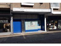 Studio flat in Market Street, Eckington, S21