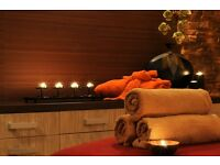 Rejuvenation full body massage for all