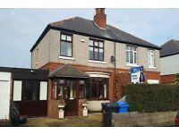 3 bedroom house in Hunstone Avenue, Sheffield, S8