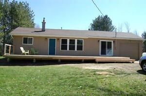 Cottage for Rent Weekly - Berford Lake, Wiarton area