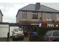 3 bedroom house in Hunstone Avenue, Sheffield, S8
