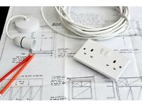 ALL TYPE OF ELECTRICAL WORK (free quotations)
