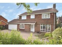 RB Estates Welcome You This Fantastic And Huge 5 Double Bedroom Detached House