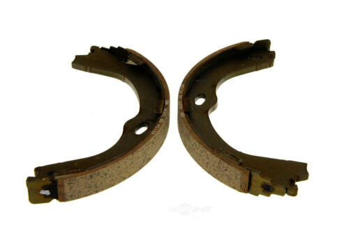 ACDelco 171-0892 Rear Parking Brake Shoes