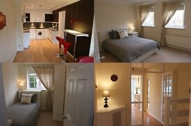 ROOMS TO RENT IN STAINES