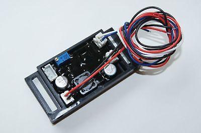 Industrial 405nm 50mw-500mw Violet Laser Diode Driver12v 500mattl
