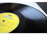 classical vinyl records wanted