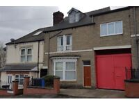 1 bedroom flat in Scott Road, Pitsmoor, S4
