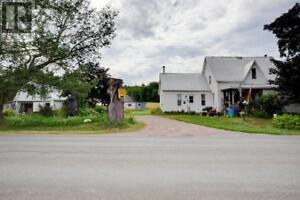 2068 Route 102 Gagetown, New Brunswick