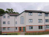 2 Bed Unfurnished Flat In Diriebught Rd, Millburn, Inverness, IV2 3JL