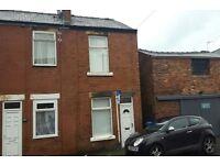 2 bedroom house in Sherwood Street, Chesterfield, S40