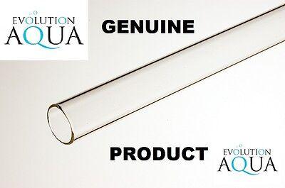 Evolution Aqua Evo UV Replacement Quartz Sleeve 15w 25w Universal Pond Koi 15w Uv Quartz Sleeve