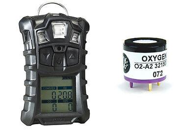 New! O2-A2 Oxygen Sensor for MSA Altair 4 (1/17)