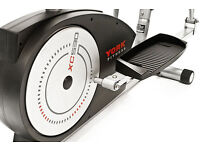 York XC530 Elliptical/Cycle Cross Trainer - Perfect Working Order.