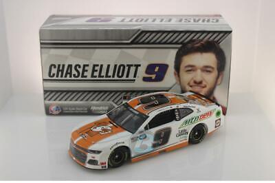 NASCAR 2020 CHASE ELLIOTT #9 LITTLE CAESARS MOUNTAIN DEW 1/24 CAR
