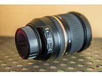 Tamron 24-70mm f/2.8 Di VC USD (Nikon)