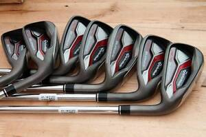 Various golf clubs for sale Heathridge Joondalup Area Preview