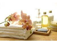 Mobile male masseur offers a professional massage in the comfort of your home/hotel