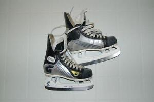 Graf 705 skates Youth size 3