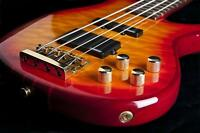 Vintage brand V1004 Active Bass REDUCED to 550.00!