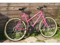 SCRAP / BROKEN / UN USED BIKES WANTED FOR FREE - MOUNTAIN BIKE - BMX - ETC