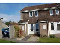 To let, 2-bed house near Truro