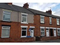 2 bedroom house in James Street, CHESTERFIELD, S41