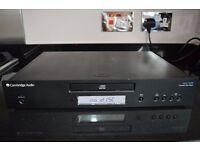 Cambridge Audio Azur 540c V2 CD Player