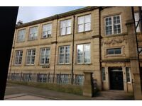 1 bedroom flat in York House, Leopold Square, Orchard Lane, Sheffield, S1