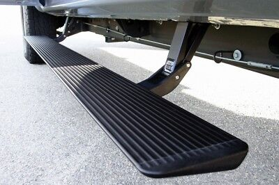 Running Board-Extended Cab Pickup Amp Research 75113-01A