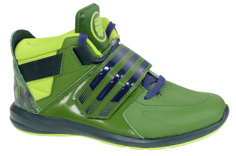 Kids adidas Marvel Avengers Hulk Shoes Black   adidas US