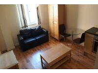 Studio flat in White Croft Works, Furnace Hill, Sheffield, S3