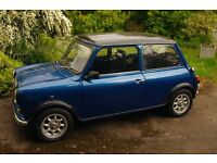 Classic Mini (1275) 1994 - for sale as project
