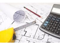 Quotations - Take offs - Estimating Services - Construction - Extensions - Lofts - Brickwork