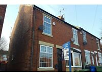 3 bedroom house in Handley Road, New Whittington, Chesterfield, S43