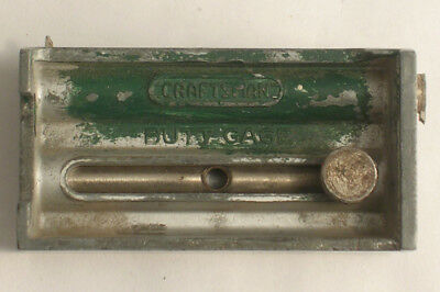 Craftsman Butt Gage No. 3940 Made in USA
