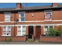 2 bedroom house in St Thomas Road, Derby, DE23
