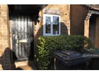 2 bedroom house in Lucerne Close, Cambridge, CB1 (2 bed)