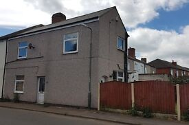 2 bedroom house in 192 Middle Street, Hillstown, Bolsover, S44