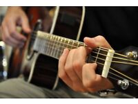 Guitar lessons Tuition Cheap for Beginners 1on1 1hour 15pound