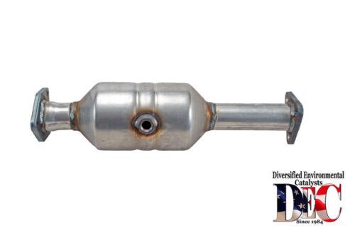 Catalytic Converter-CalCat Direct Fit Converter fits 03-07 Honda Accord 2.4L-L4